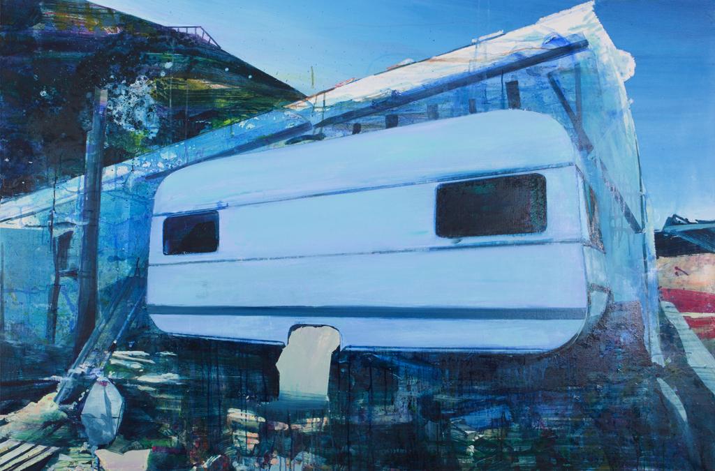 B2_Caravan xxx